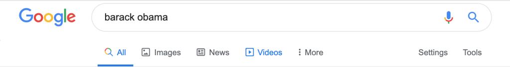 Thanh Công cụ tìm kiếm Google - timoday.edu.vn