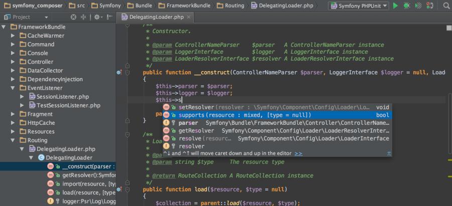 Trình soạn thảo PHP tốt nhất