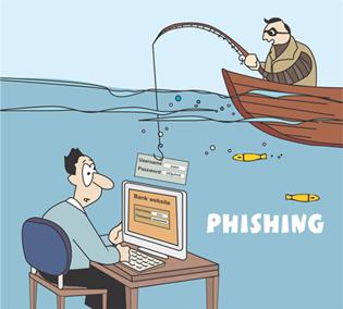 Phòng tránh lừa đảo trên Internet