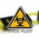 USB bị virus tấn công