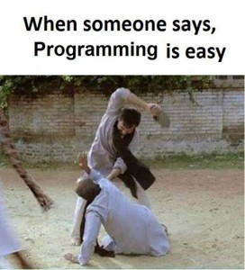 Này thì bảo lập trình là dễ này!