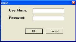 Form đăng nhập