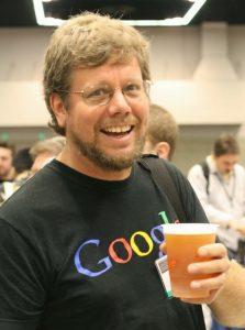 Cha đẻ ngôn ngữ lập trình Python