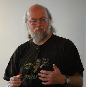 Cha đẻ ngôn ngữ lập trình Java